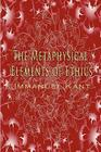 The Metaphysical Elements of Ethics Cover Image