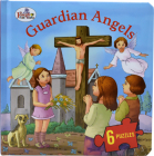Guardian Angels (St. Joseph Beginner Puzzle Book) Cover Image