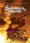 Solomon's Thieves Cover Image