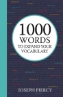 1000 Words to Expand Your Vocabulary Cover Image