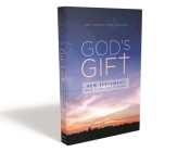 Niv, God's Gift New Testament with Psalms and Proverbs, Pocket-Sized, Paperback, Comfort Print Cover Image