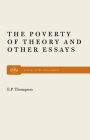 Poverty of Theory Cover Image