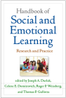 Handbook of Social and Emotional Learning: Research and Practice Cover Image