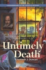 Untimely Death Cover Image
