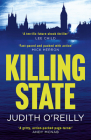 Killing State (A Michael North Thriller #1) Cover Image