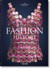 Fashion History from the 18th to the 20th Century Cover Image