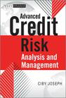 Advanced Credit Risk (Wiley Finance) Cover Image