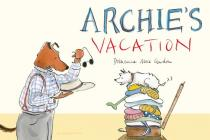 Archie's Vacation Cover Image