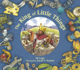 The King of Little Things Cover Image
