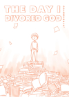 The Day I Divorced God Cover Image