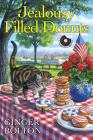 Jealousy Filled Donuts (A Deputy Donut Mystery #3) Cover Image