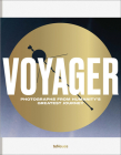Voyager: Photograph's from Humanity's Greatest Journey Cover Image