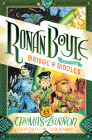 Ronan Boyle and the Bridge of Riddles (Ronan Boyle #1) Cover Image
