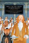 Moi, j'ai un coeur d'artichaut!: Antonio Vivaldi (Petites histoires de grands compositeurs) Cover Image