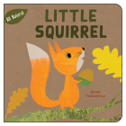 Little Squirrel Cover Image