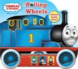 Thomas & Friends: Rolling Wheels [With Battery] (Play-A-Sound) Cover Image