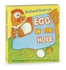Richard Scarry's Egg in the Hole Cover Image