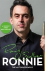 Ronnie: The Autobiography of Ronnie O'Sullivan Cover Image