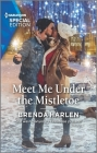 Meet Me Under the Mistletoe (Match Made in Haven #9) Cover Image