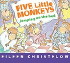 Five Little Monkeys Jumping on the Bed Cover Image
