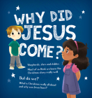 Why Did Jesus Come: Pack of 25 Cover Image
