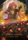 Fury of Magnus Cover Image