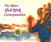 Pie-Biter: Comepasteles Cover Image