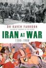 Iran at War: 1500-1988 Cover Image