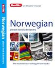 Berlitz Norwegian Phrase Book & Dictionary Cover Image