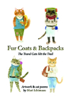 Fur Coats & Backpacks: The Travel Cats Hit the Trail Cover Image