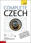 Complete Czech Beginner to Intermediate Course: Learn to read, write, speak and understand a new language Cover Image