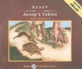 Aesop's Fables (Tantor Unabridged Classics) Cover Image