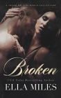 Broken: A Truth or Lies World Collection Cover Image
