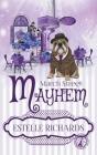 March Street Mayhem Cover Image