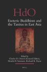 Esoteric Buddhism and the Tantras in East Asia (Handbook of Oriental Studies. Section 4 China #24) Cover Image