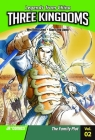 Three Kingdoms, Volume 2: The Family Plot Cover Image