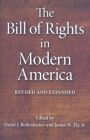 The Bill of Rights in Modern America: Revised and Expanded Cover Image