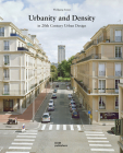 Urbanity and Density: In 20th-Century Urban Design Cover Image