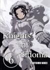 Knights of Sidonia, Volume 6 Cover Image