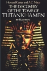 The Discovery of the Tomb of Tutankhamen Cover Image