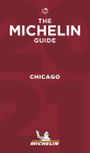 Michelin Guide Chicago 2020: Restaurant Guide Cover Image