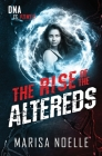 The Rise of the Altereds Cover Image