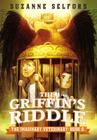 The Griffin's Riddle (The Imaginary Veterinary #5) Cover Image