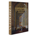 Uzbekistan: The Road to Samarkand Cover Image