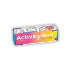 Unicorn Magic Activity Roll Cover Image