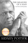 The Measure of a Man: A Spiritual Autobiography (Oprah's Book Club) Cover Image