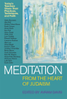 Meditation from the Heart of Judaism Cover Image