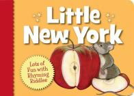 Little New York (My Little State) Cover Image