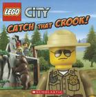 Catch That Crook! (LEGO City) Cover Image