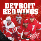 Detroit Red Wings 2021 12x12 Team Wall Calendar Cover Image